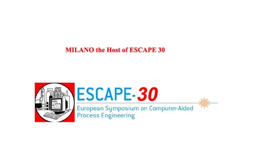 AIDIC a Escape30
