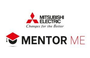 Mitsubishi Electric lancia Mentor ME