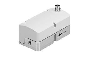 FESTO Proportional flow control valve VEMD