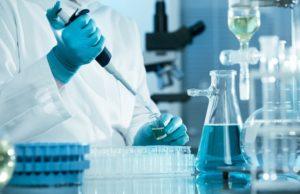 Laboratorio analisi chimiche