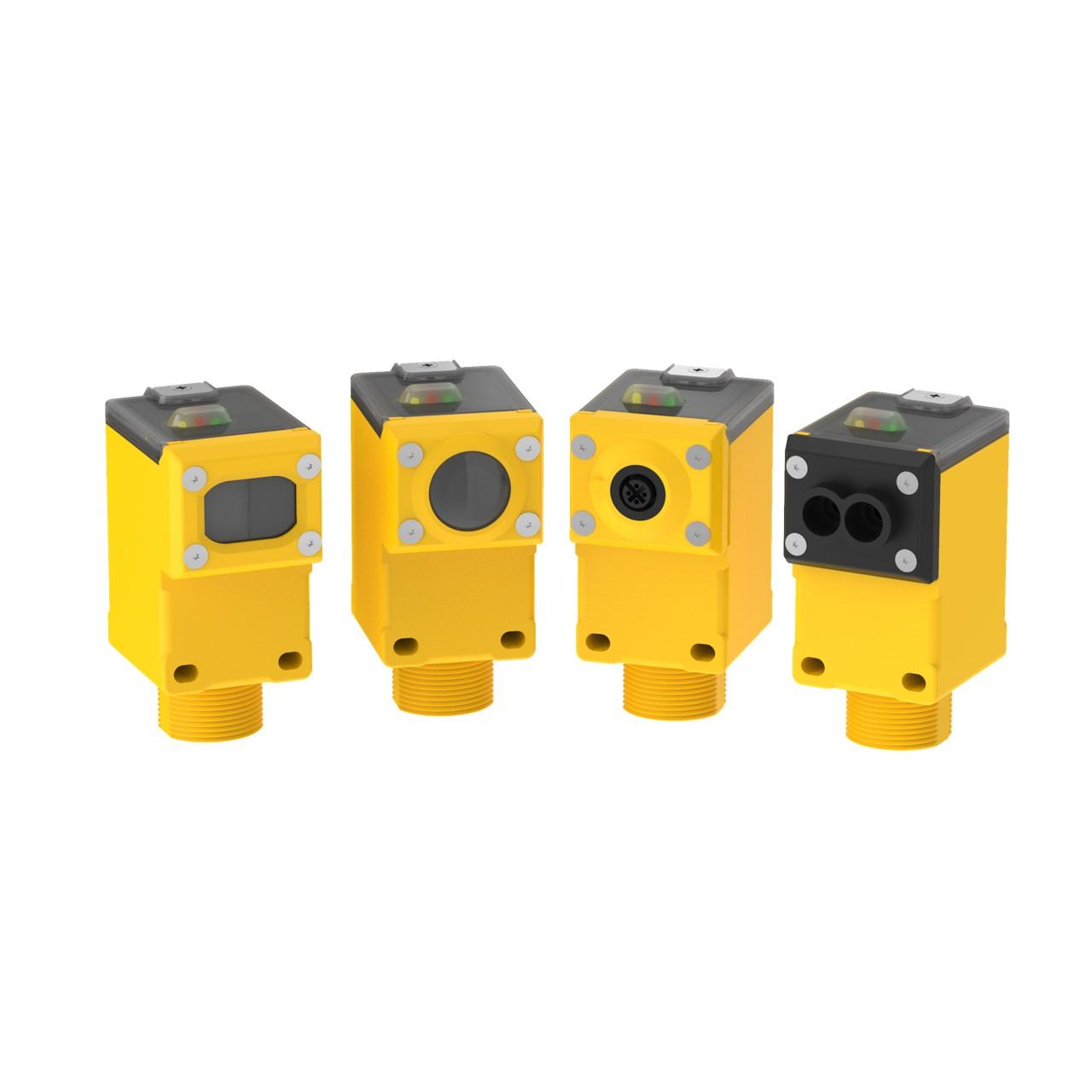 sensori Q45 ultrasonic