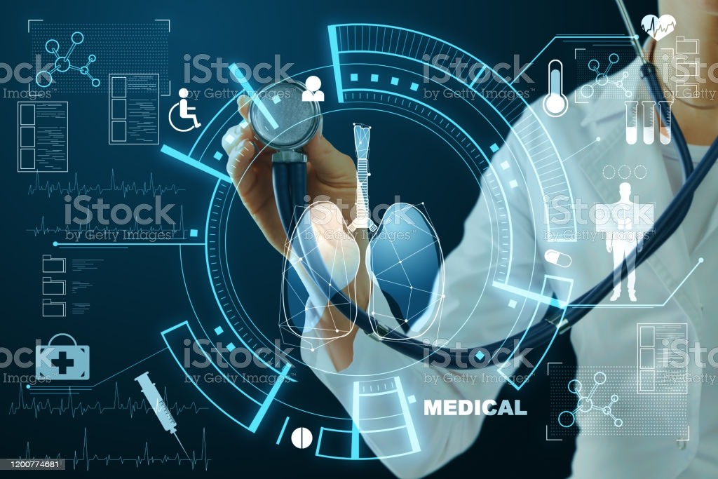 intelligenza artificiale healthcare