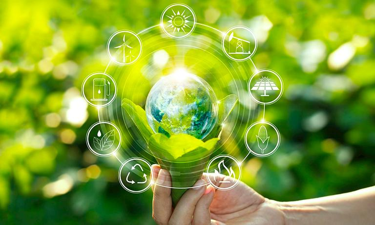 bioenergia e bioeconomia industriale