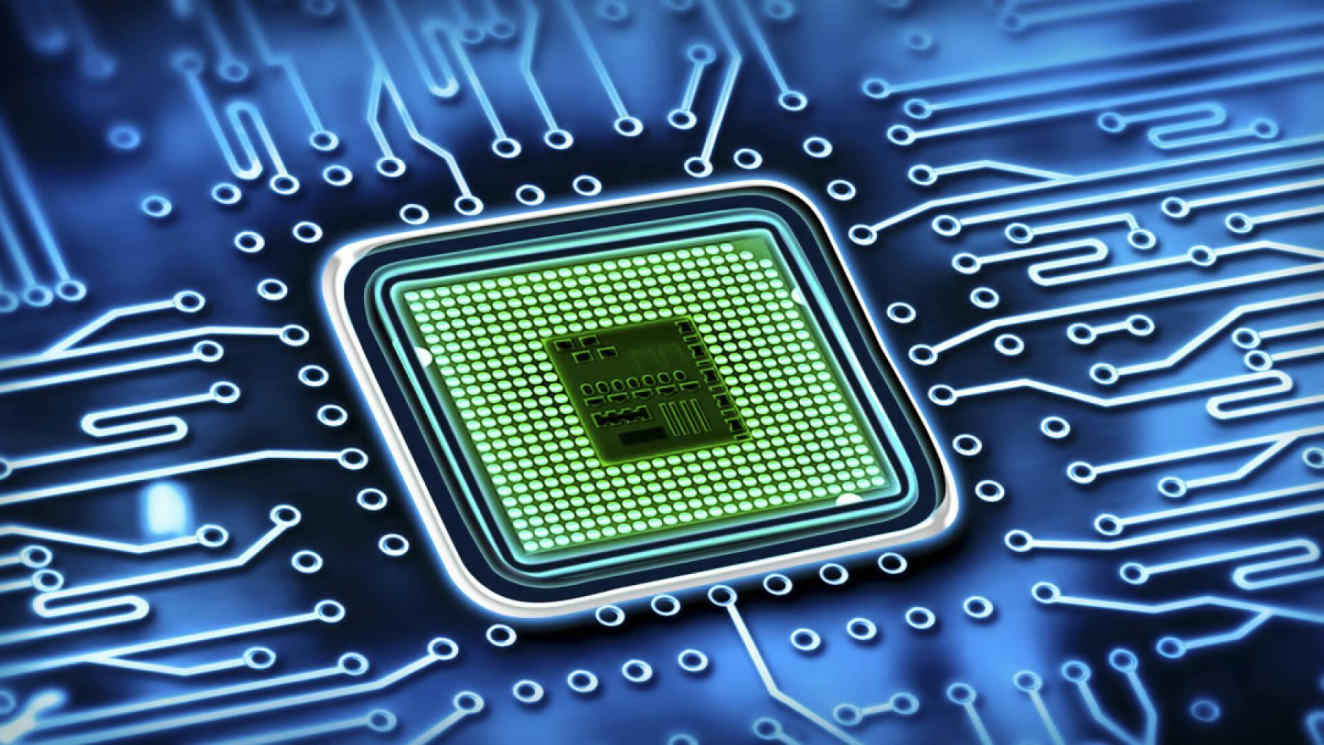 chip dispositivo